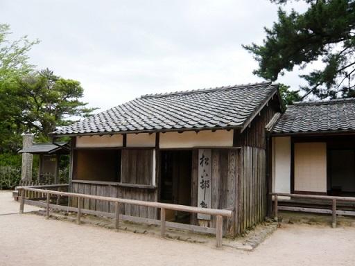 松下村塾(萩市)